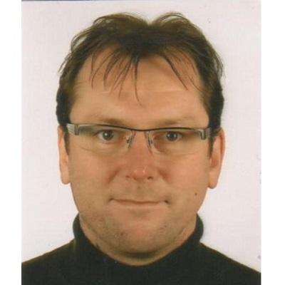 Erich Meidinger - 1. Bürgermeister der Gemeinde Ebermannsdorf