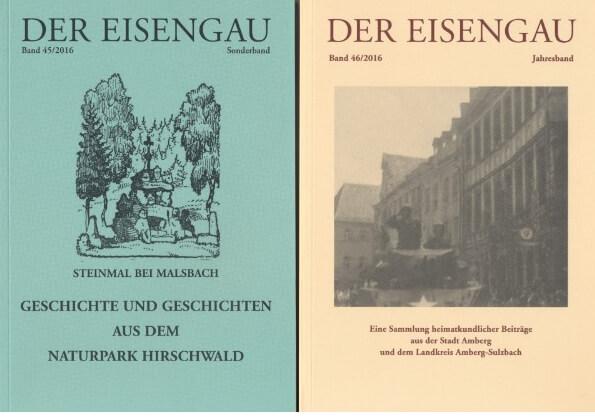 Abbildung Buch Eisengau