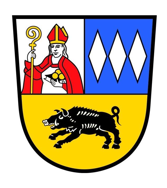 Gemeinde Ebermannsdorf Wappen