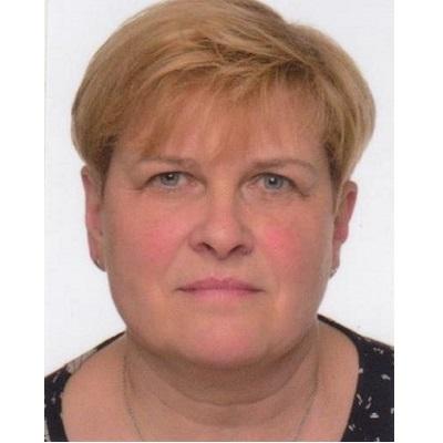 Zeigt die 3. Bürgermeisterin Susanne Honig