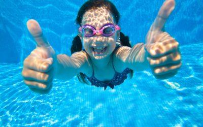 Vorfreude auf die Sommerferien 2021! Gleich anmelden!
