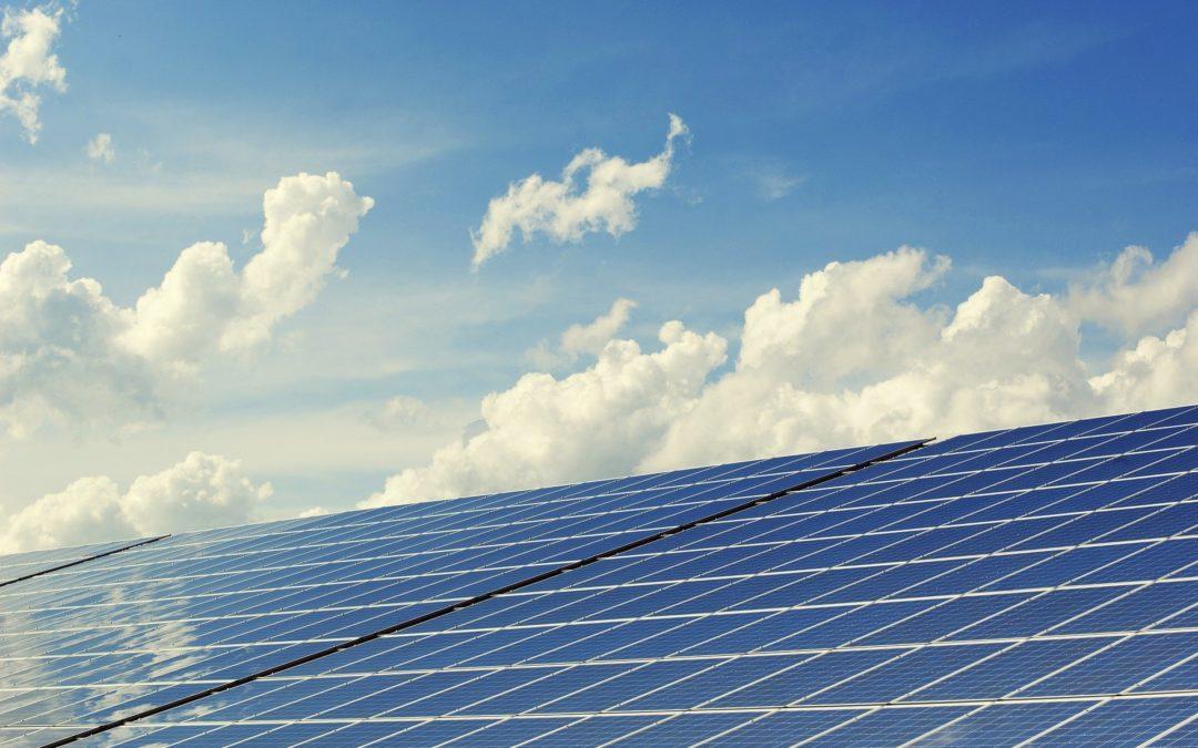 Förderung Photovoltaik und Speicher